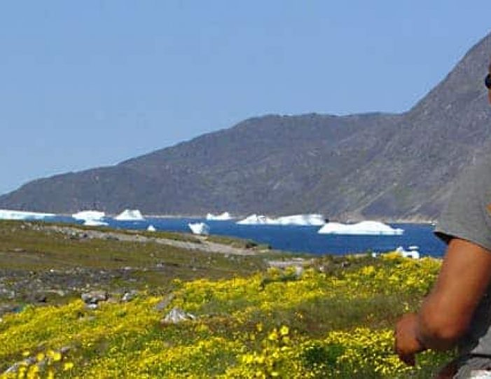 biking-hiking-kayaking-south-greenland-Guide to Greenland12