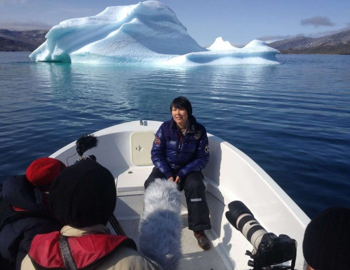 boat-charter-on-p600-nuuk - Guide to Greenland7