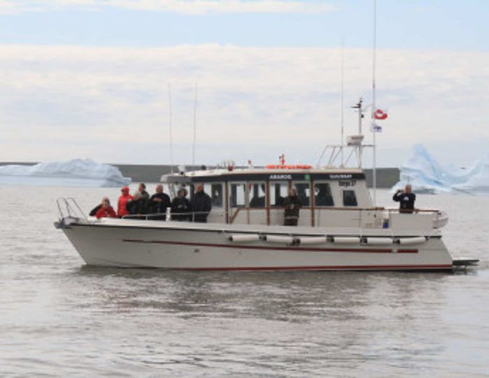 boat-shuttle-to-from-ilimanaq-ilulissat-disko-bay - Guide to Greenland5