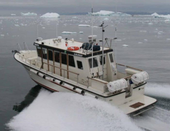 boat-shuttle-to-from-ilimanaq-ilulissat-disko-bay - Guide to Greenland7