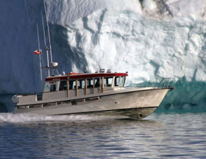 boat-shuttle-to-from-ilimanaq-ilulissat-disko-bay - Guide to Greenland9