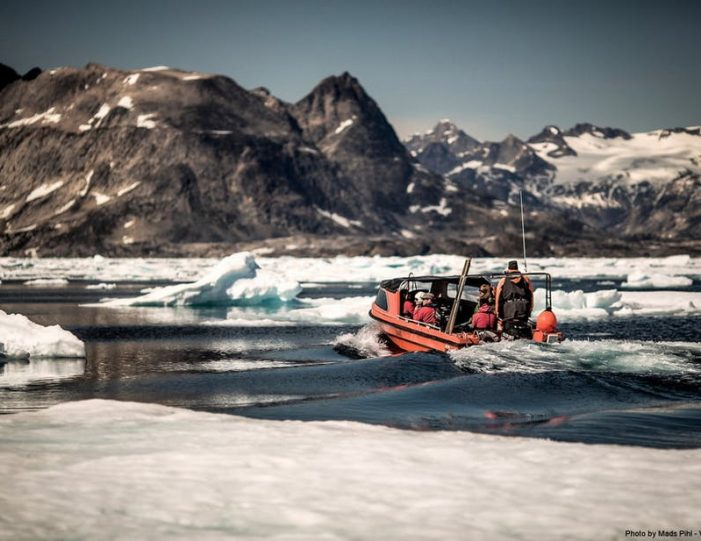boat-tour-among-icebergs-tasiilaq-east-greenland - Guide to Greenland1