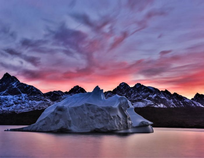 boat-tour-among-icebergs-tasiilaq-east-greenland - Guide to Greenland4