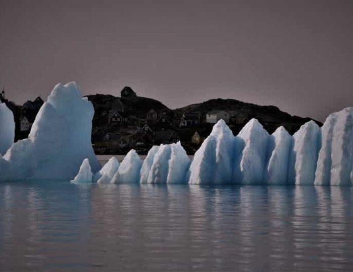 boat-tour-to-apusiaajik-glacier-kuummiit-settlement-east-greenland - Guide to Greenland7