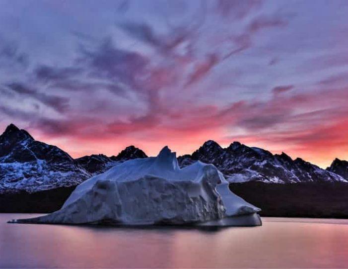 boat-tour-to-apusiaajik-glacier-kuummiit-settlement-east-greenland - Guide to Greenland8