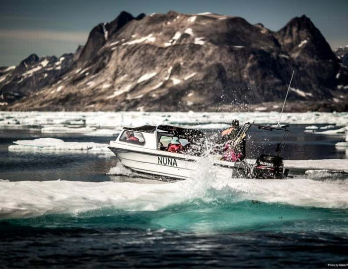 boat-transfer-between-kulusuk-and-tasiilaq-east-greenland - Guide to Greenland1