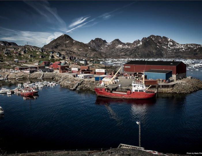 boat-transfer-between-kulusuk-and-tasiilaq-east-greenland - Guide to Greenland3
