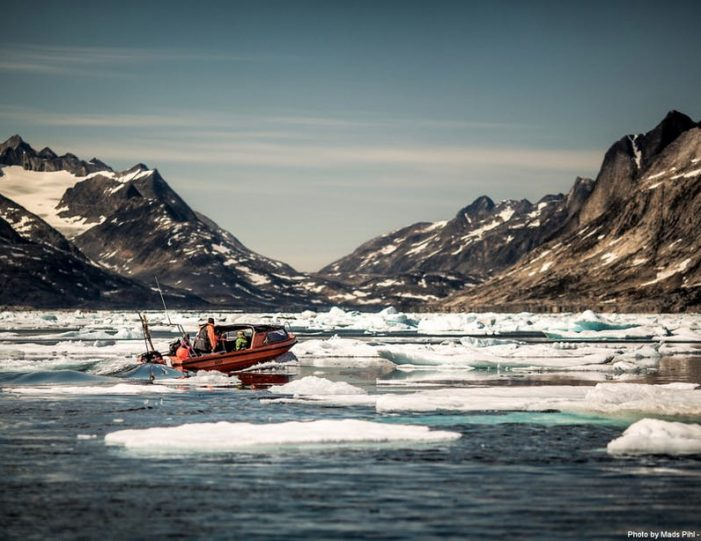 boat-transfer-between-kulusuk-and-tasiilaq-east-greenland - Guide to Greenland7