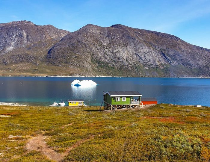 cabin-escape-in-the-nuuk-fjord-nuuk - Guide to Greenland16