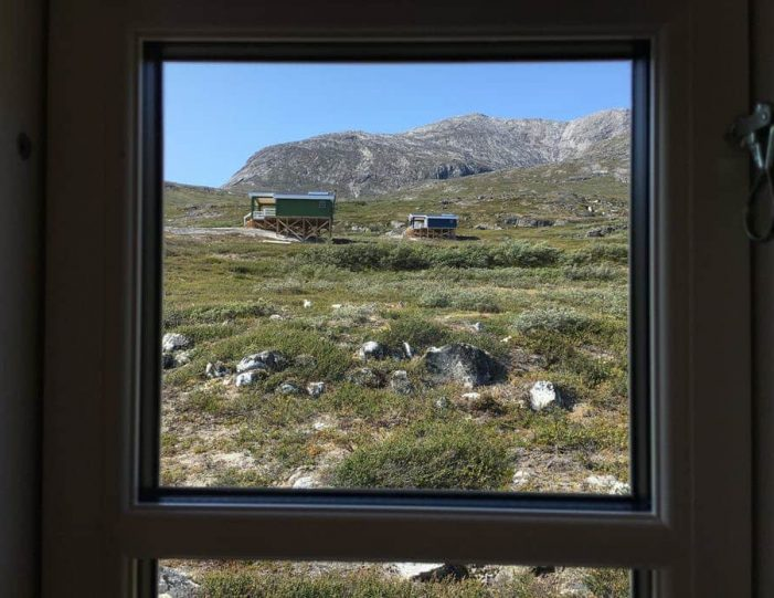 cabin-escape-in-the-nuuk-fjord-nuuk - Guide to Greenland2