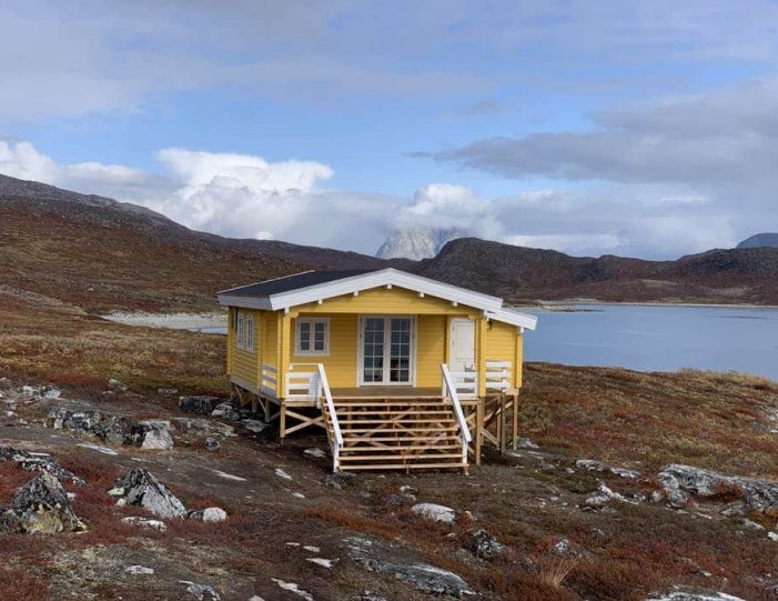 cabin-escape-in-the-nuuk-fjord-nuuk - Guide to Greenland4
