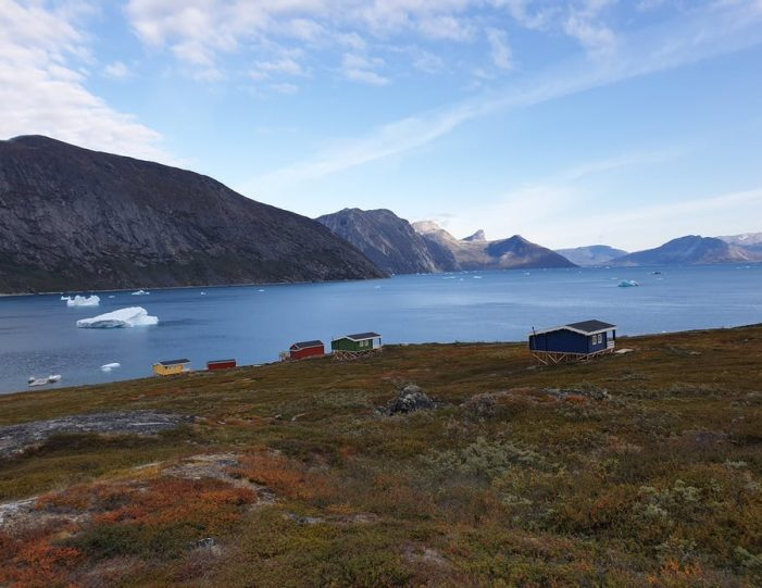cabin-escape-in-the-nuuk-fjord-nuuk - Guide to Greenland8