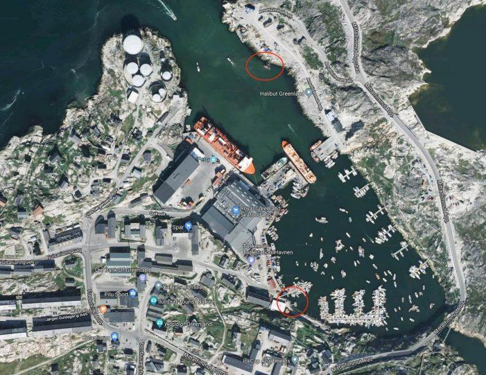 captains-favorite-strait-cruise-sullorsuaq-private-tour-ilulissat-disko-bay-Guide to Greenland5