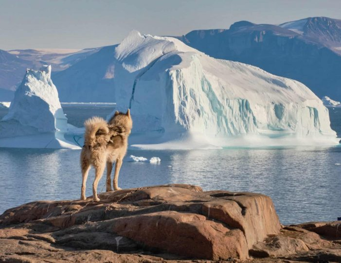 city-walk-uummannaq-north-greenland-Guide to Greenland8