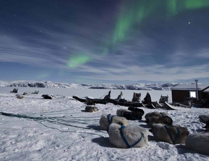 dog-sledding-expedition-kangerlussuaq-to-sisimiut-west-greenland - Guide to Greenland11