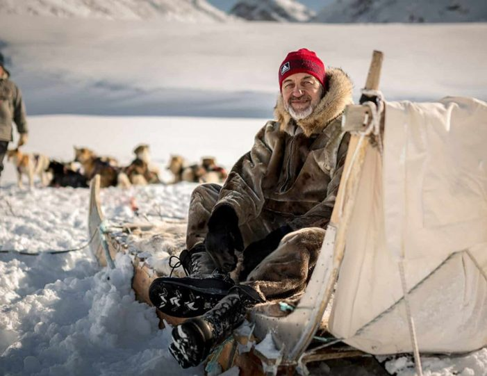dog-sledding-expedition-kangerlussuaq-to-sisimiut-west-greenland - Guide to Greenland9