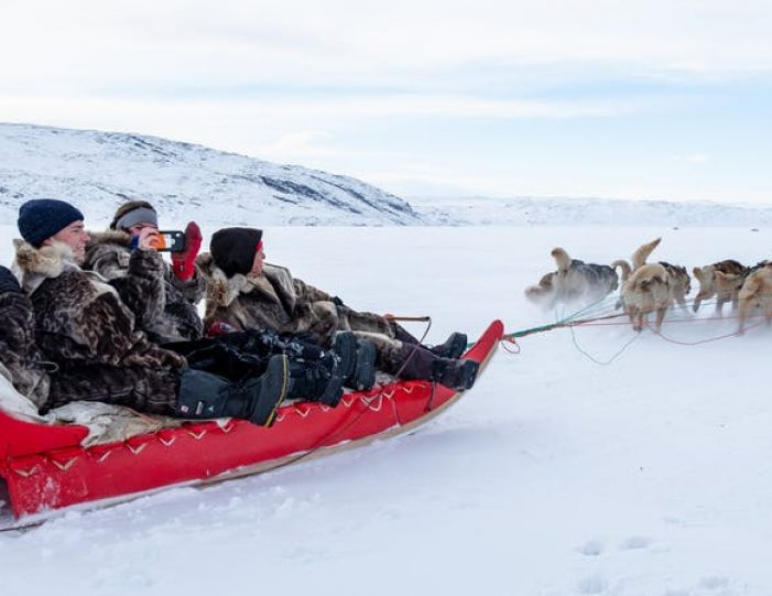dog-sledding-tour-kangerlussuaq-west-greenland - Guide to Greenland18