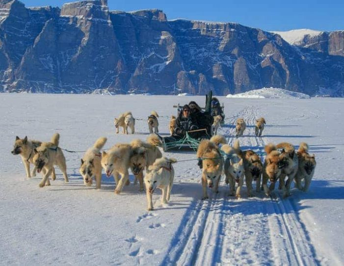 dogsled-expedition-to-settlements-uummannaq-north-greenland-Guide to Greenland7