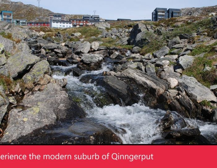 ent-a-bike-nuuk-west-greenland - Guide to Greenland11