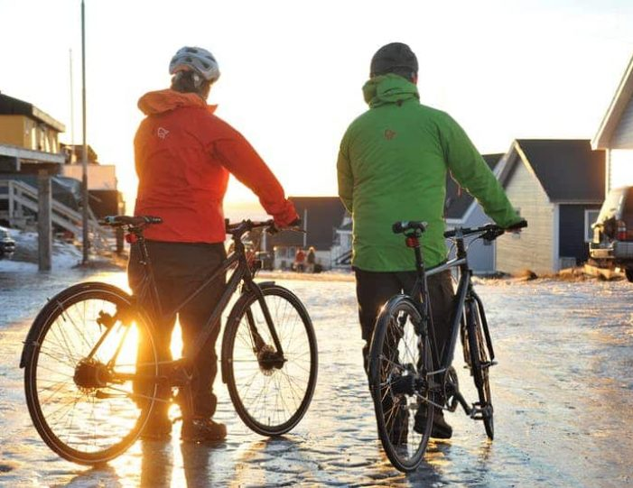 ent-a-bike-nuuk-west-greenland - Guide to Greenland12