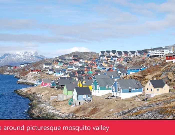 ent-a-bike-nuuk-west-greenland - Guide to Greenland9