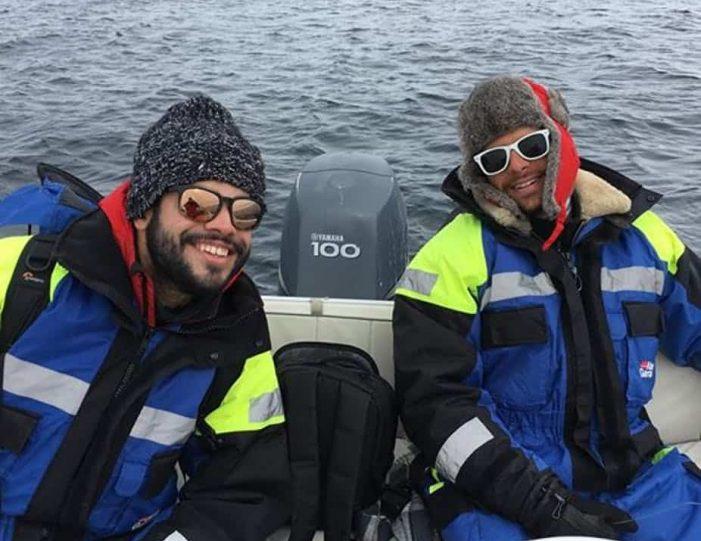 eqi-glacier-boat-tour-ilulissat-disko-bay- Guide to Greenland3