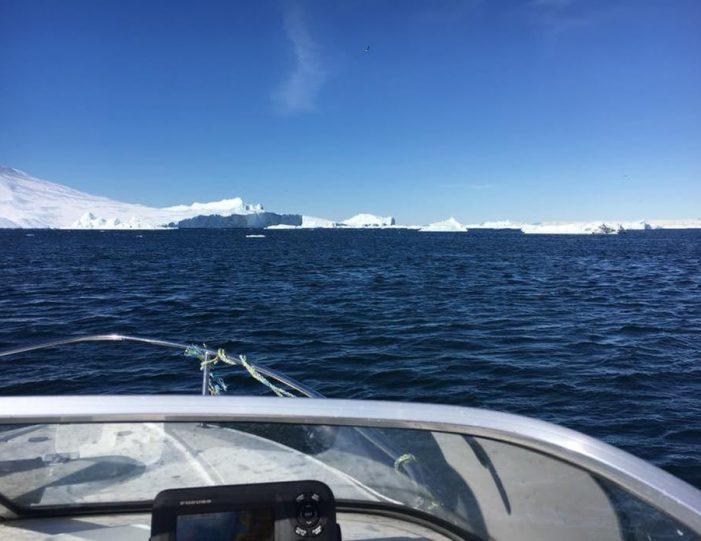 eqi-glacier-boat-tour-ilulissat-disko-bay- Guide to Greenland4