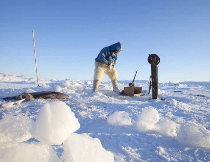expedition-on-dogsled-2-days-ilulissat - Guide to Greenland11