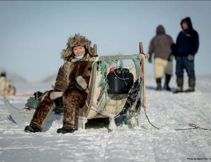expedition-on-dogsled-2-days-ilulissat - Guide to Greenland5