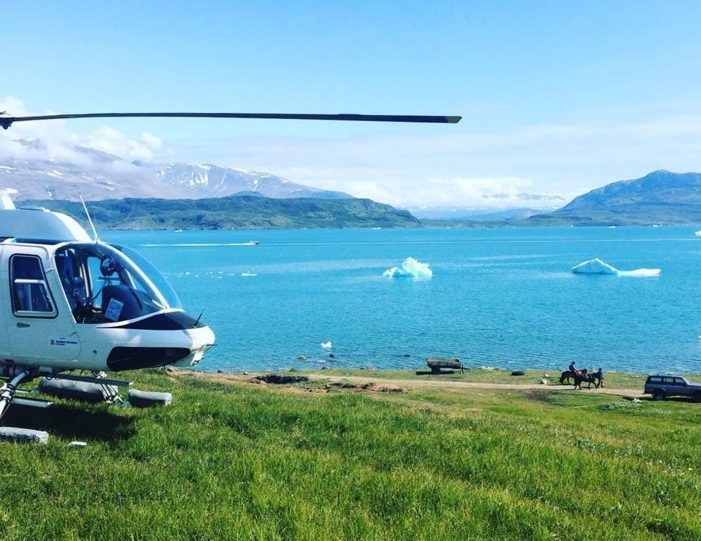 expedition-south-greenland-by-helicopter-qaqortoq-south-greenland - Guide to Greenland3