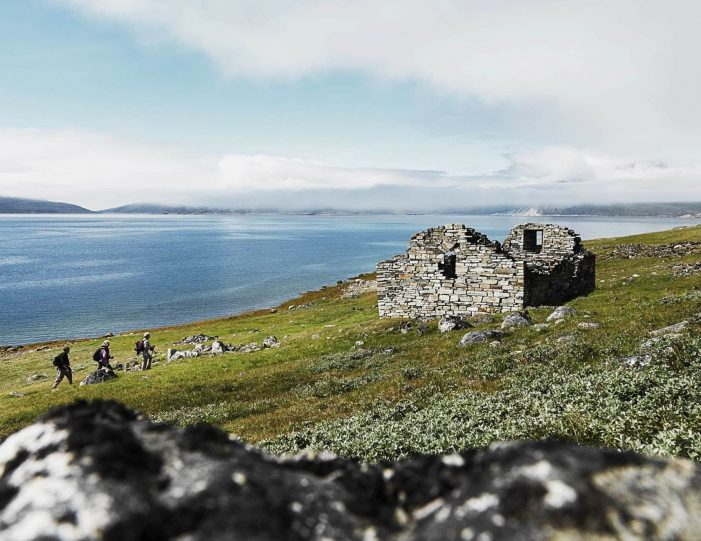 explore-the-norse-viking-ruins-private-tour-qaqortoq-south-greenland - Guide to Greenland1