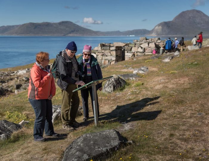 explore-the-norse-viking-ruins-private-tour-qaqortoq-south-greenland - Guide to Greenland7
