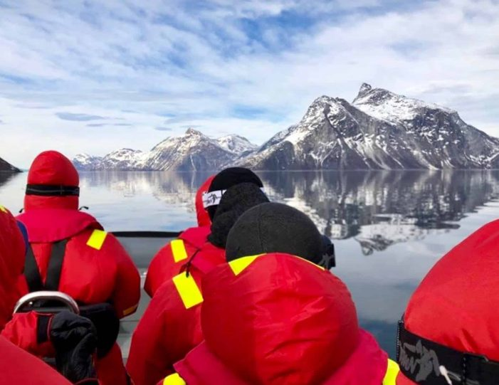 fjord-excursion-powerboat-ride-nuuk-Guide to Greenland2