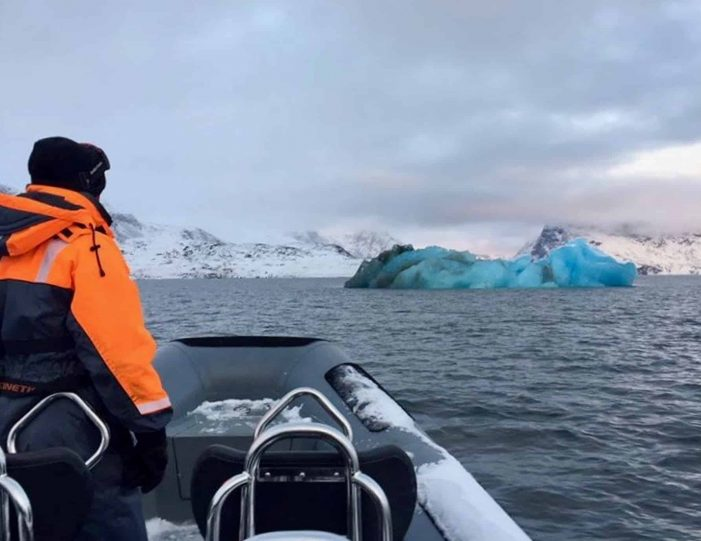 fjord-excursion-powerboat-ride-nuuk-Guide to Greenland3