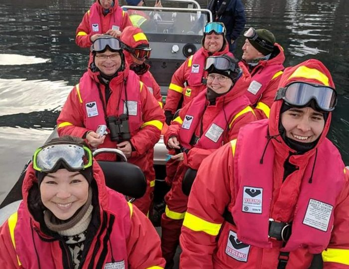 fjord-excursion-powerboat-ride-nuuk-Guide to Greenland5