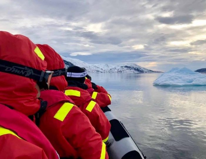 fjord-excursion-powerboat-ride-nuuk-Guide to Greenland6
