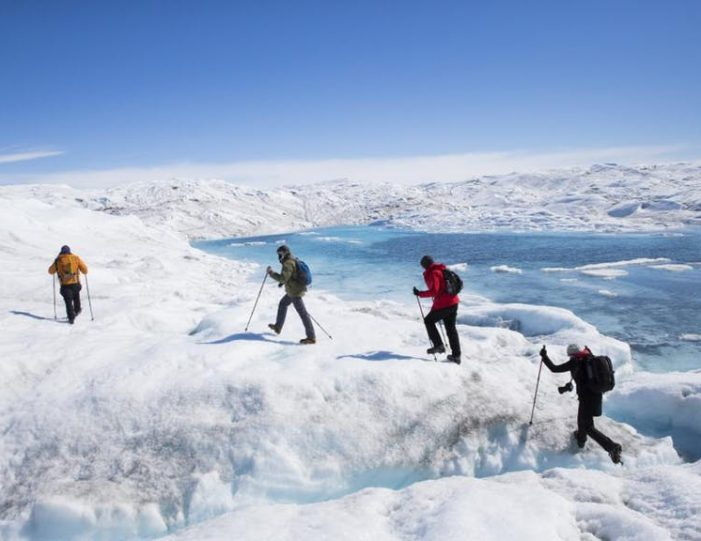 full-day-adventure-on-greenland-ice-sheet-kangerlussuaq-west-greenland - Guide to Greenland11