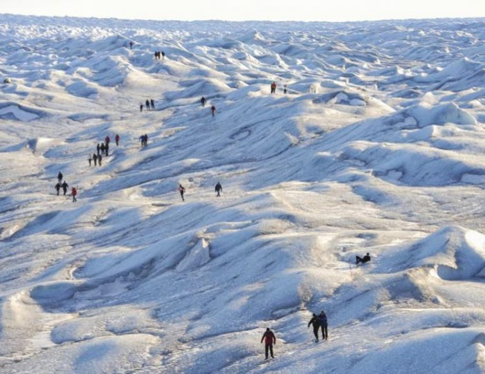 full-day-adventure-on-greenland-ice-sheet-kangerlussuaq-west-greenland - Guide to Greenland2