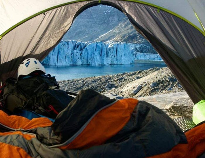 glacier-camping-midnight-sun-expedition-east-greenland-Guide to Greenland8