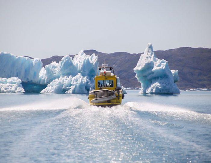 glacier-cruise-qaqortoq-south-greenland- Guide to Greenland1