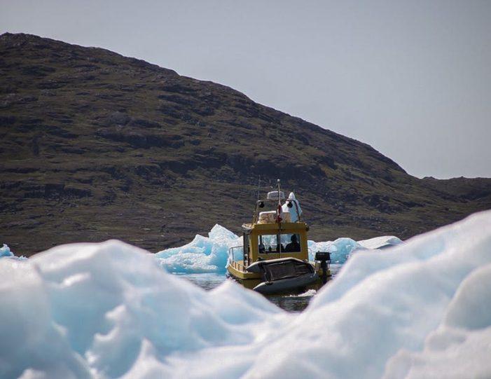 glacier-cruise-qaqortoq-south-greenland- Guide to Greenland3