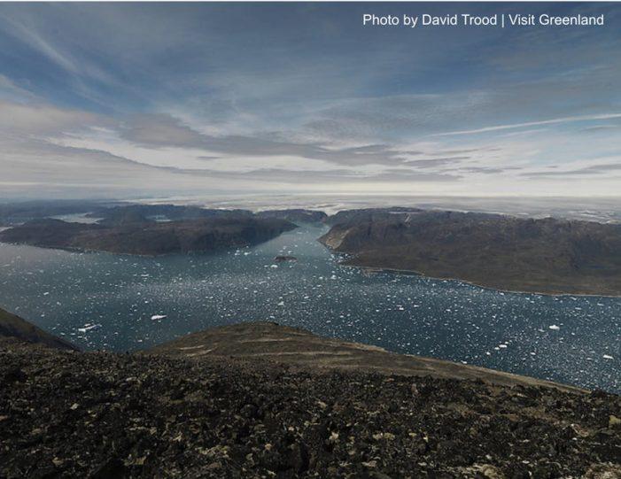 glacier-cruise-qaqortoq-south-greenland- Guide to Greenland4