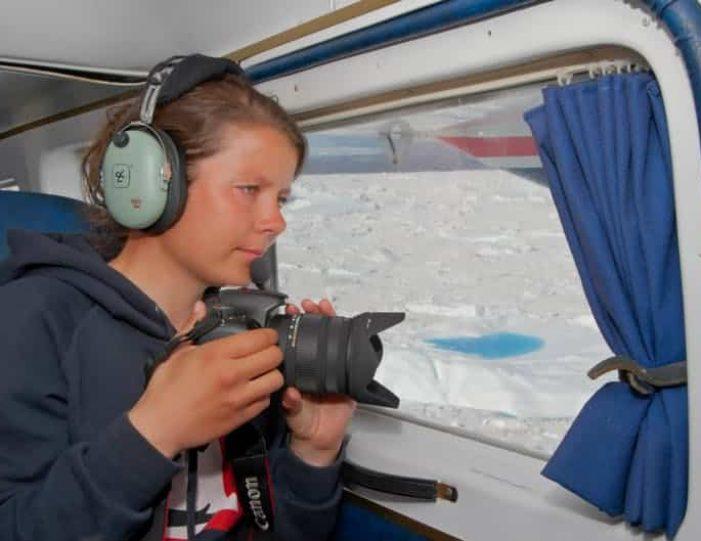 glacier-icefjord-flightseeing-ilulissat-disko-bay - Guide to Greenland10