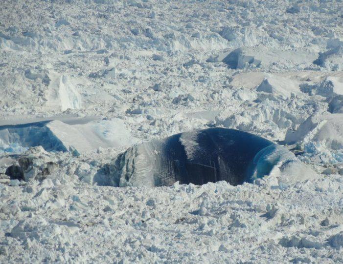 glacier-icefjord-flightseeing-ilulissat-disko-bay - Guide to Greenland2