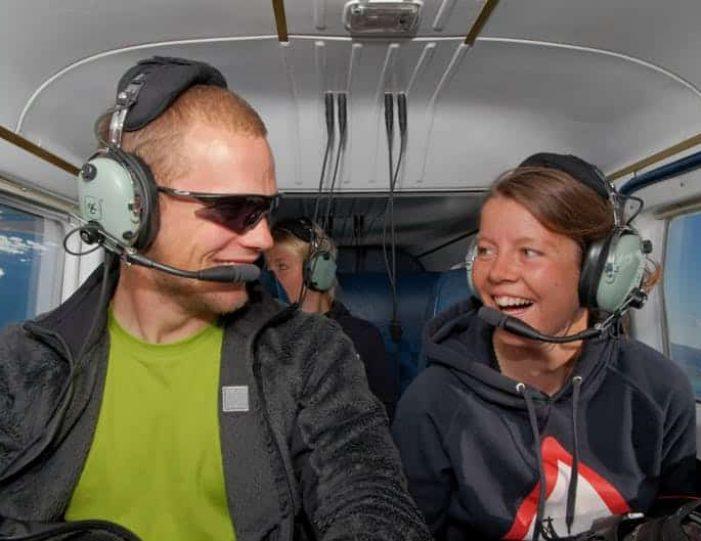 glacier-icefjord-flightseeing-ilulissat-disko-bay - Guide to Greenland6