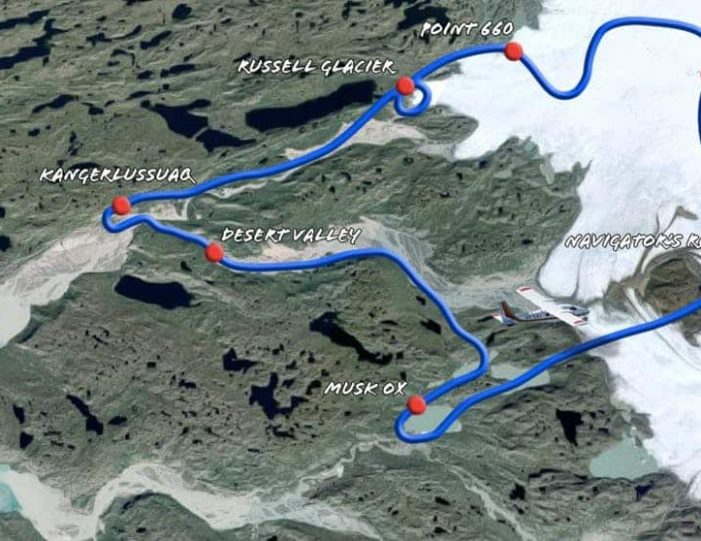 greenland-icecap-blue-lakes-kangerlussuaq-10 - Guide to Greenland (3)