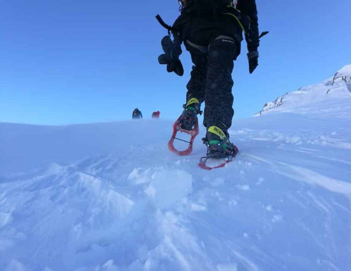 half-day-snowshoe-hike-nuuk-6 - Guide to Greenland (7)