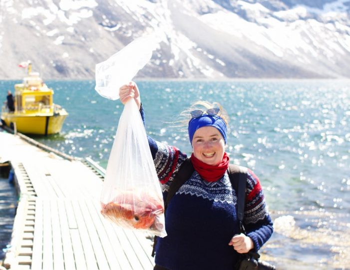 happy-women-with-her-catch-after-fishing-trip-in-nuuk-fjord-guide-to-greenland-19