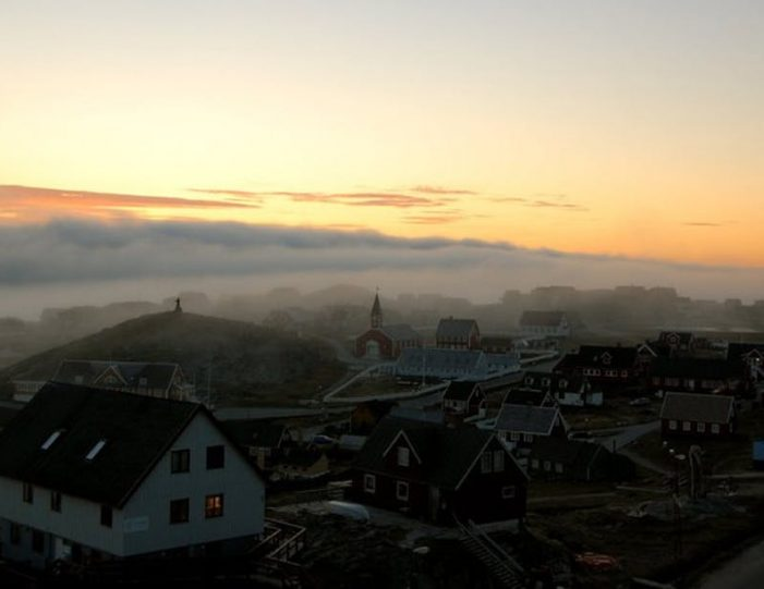 heart-of-greenland-the-capital-nuuk-Guide to Greenland2