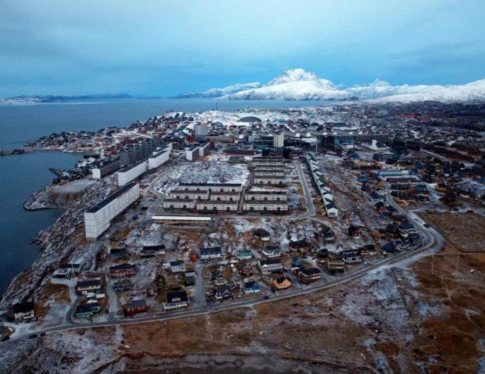 heart-of-greenland-the-capital-nuuk-Guide to Greenland8